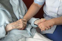 Päivän Ilta-Sanomissa viisi kotihoitajaa kertoi tarinansa vanhusten arjesta.