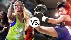 Feel The Burn This Summer! Find Out Why Zumba Shreds More Calories Than Kickboxing Or Most Other Workouts
