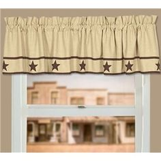 For the Home | Pinterest | Western curtains, Western decor and Room