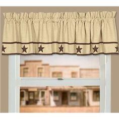 Basic With Western Star Southwestern Home Decor Decorating Boys Cowboy Room