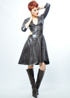 Be Fabulous! Look Amazing in Dpipertwins's Fall/Winter 2013 Collection