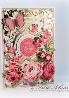 Some Anna Griffin Kit Cards To Share With You http://kristispapercreations.blogspot.com/2015/07/some-anna-griffin-kit-cards-to-share.html