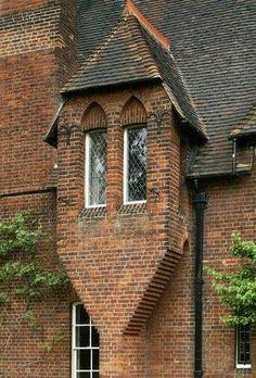 english brick bond - Google Search
