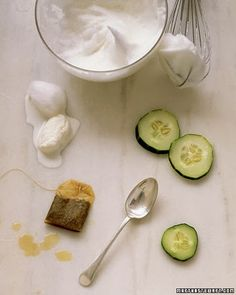DIY Facial Masks and Scrubs - Top Beauty Ideas
