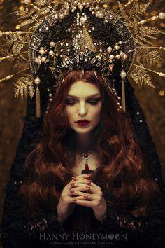 Holy Saint by Jumeria-Nox.deviantart.com on @DeviantArt