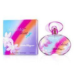 Just in ... Incanto Shine Eau... & Flying out the door! http://www.zapova.com/products/incanto-shine-eau-de-toilette-spray-100ml-3-4oz