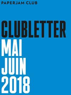 Paperjam Clubletter - Mai 2018