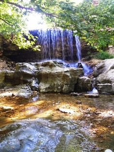 Adventures in the Ozarks – Atom – May your adventures be many :)