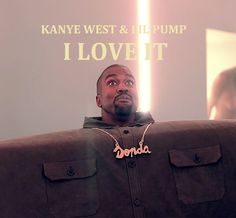 Kanye West Lil Pump Feat Notorious Big Adele Givens I Love It Remix