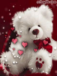 Do Follow Me: teddy 64