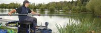 Match & Coarse Fishing Tackle