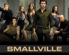 smallville - Recherche Google