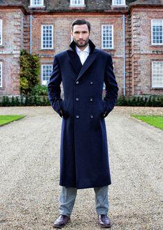 Huntsman | Savile Row English tailors since 1849 | Monsieur