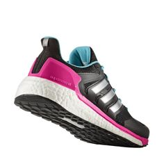 NEW WOMENS ADIDAS Supernova St Sneakers Bb1001 Shoes Size 7