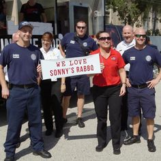Know a First Responder who deserves a free BBQ feast? Nominate 'em today!