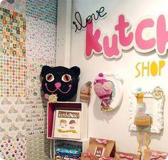I love Kutchi #craft #crafters #manualidades #diy #cuqui