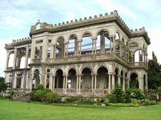 Bacolod, Philippines (February 2012)