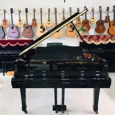 Piano-YAMAHA-C3-GRAND Grand Piano, Yamaha, Music Instruments, Musical Instruments