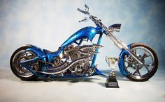American Choppers Download Free Wallpapers