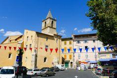 RZB01 - Village de Riez la Romaine - Alpes de Haute Provence 04