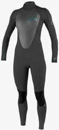 ONeill Wetsuits Womens Epic 32 mm Full Suit Black 6 ** Check out the image by visiting the link. (This is an affiliate link) #Canoeing