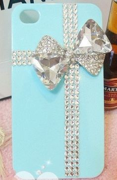 Tiffany iPhone Case - iPhone case, Tiffany iPhone 4s case,