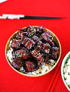 Szechuan Braised Pork Belly4