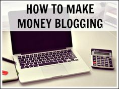 There are many different ways to make money blogging. Ways to make money blogging include affiliates, direct advertising, advertising networks...