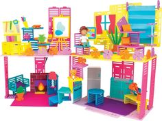 Roominate Townhouse - Building & Construction Toys - The Nile