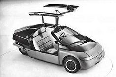 Volkswagen Scooter, 1986