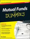 Mutual Funds For Dummies Cheat Sheet