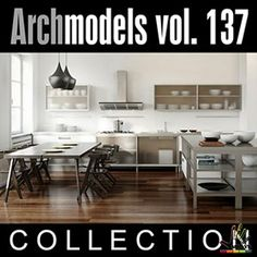 mili.vn thu vien do hoa kien truc free download 3d model evermotion archmodel vol 137