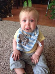 22 hilarious photos which capture the ridiculous reasons kids cry Cute Funny Babies, Funny Kids, Funny Cute, Cute Kids, Hilarious, Cutest Babies, Funny Happy, Stupid Funny, Memes Humor