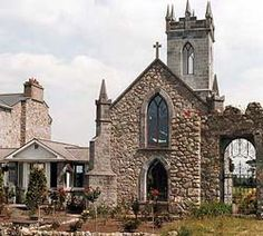 Glenlo Abbey Hotel located in Galway at Bushypark Galway Ireland. Hotel reservations, deals and discounts with World Executive. Hotel Breaks, Galway Ireland, Hotel Reservations, Mansions, Luxury, House Styles, World, Building, Home