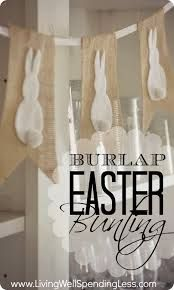 easter bunting - Google Search