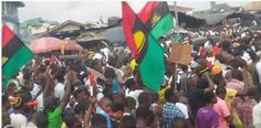 We Are Not Part Of Biafra – Ighala Group Cries Out
