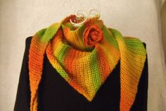 Crochet Baktus  and other awesome free crochet shawl patterns at mooglyblog.com - all take 450 yds or less of yarn!