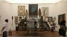 Marcel Duchamp, Max Ernst, Joan Miro, Salvador Dali, Jakob Van Hoddis, Pompidou Paris, Studio, Mirror, Google