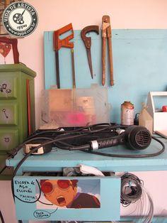 Detalhe atelier -> Vermelho