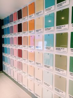 To spice up a blank wall in one of our new branches, we printed these acrylic Pantone colours. We gotta say, we love how they turned out. Pantone Colours, English Classroom, Blank Walls, Spice Things Up, Branches, The Help, 3d Printing, Printer, Business