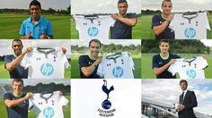 New signings 2013 North London, Tottenham Hotspur, Beautiful World, Baseball Cards, Sports, Sport
