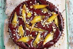 The naked chef knows a thing or two about impressive sweets and desserts. Here's our favourite 12 dessert recipes from Jamie Oliver.