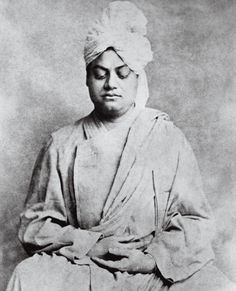WHAT DID J.D. SALINGER, LEO TOLSTOY, AND SARAH BERNHARDT HAVE IN COMMON? The surprising influence of Swami Vivekananda.