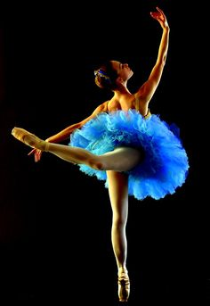 Find images and videos about blue, dance and ballet on We Heart It - the app to get lost in what you love. Ballet Images, Ballet Pictures, Dance Pictures, Ballet Art, Ballet Girls, Ballet Dancers, Ballerinas, Dream Photography, Ballet Photography