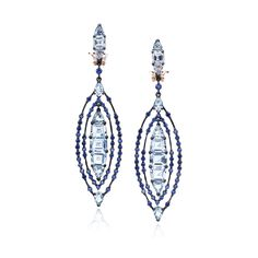The perfect pair of earrings for this spring! Find them at Razny Jewelers