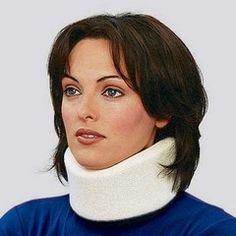 #Cervical Collar - Neck Brace - $10.95 at EganMedical.com