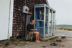 MITCH EPSTEIN  Menemsha I, Martha's Vineyard, Massachusetts, 1982