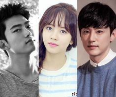 2PM's Taecyeon And Kwon Yool Confirmed To Join Kim So Hyun In Ghost-Themed Drama | Soompi