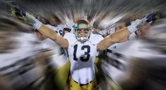 #16 Danny Spond – 2013 Top 25 Notre Dame Football Players