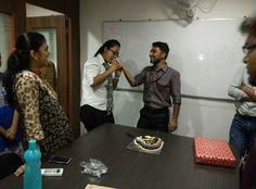 Birthday Celebration @ Sudhangshu Chowdhury_005